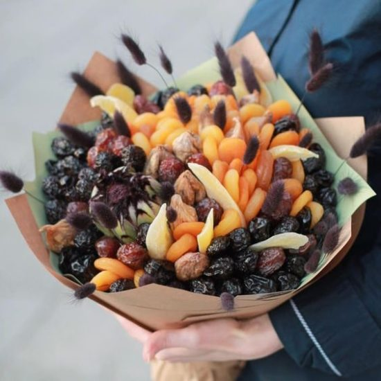 Sweet & Fruit Bouquets
