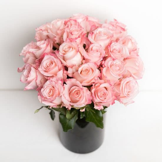 Roses Pink Rose Bouquet